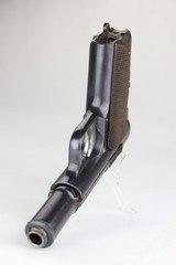 Excellent Nazi Astra 300 WW2 / WWII 9mm Kurz 1942 - 5 of 11