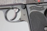 Police Walther PPK - Rarest Variation 7.65mm WW2 / WWII 1944 - 6 of 11