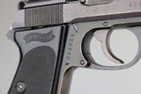 Police Walther PPK - Rarest Variation 7.65mm WW2 / WWII 1944 - 8 of 11