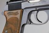 RZM Walther PPK 7.65mm 1935 WW2 / WWII Interwar Period - 8 of 9