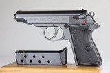 Early Walther PP - 1930 Mfg 7.65mm