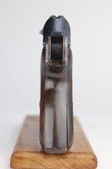 Kriegsmarine Mauser HSC - 4th Variation 7.65mm 1943 WW2 / WWII - 2 of 10