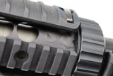 Rare Knight's Armament Stoner SR-15 Match Rifle With M4 Sniper R.A.S - 22 of 25
