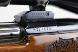 Minty Weatherby Mark V Lazermark Bolt Action Rifle - 13 of 19