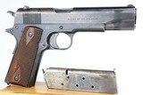 Rare Remington-UMC 1911 - Unnumbered & Uninspected - 2 of 10