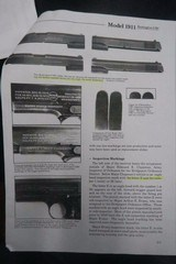Rare Remington-UMC 1911 - Unnumbered & Uninspected - 10 of 10