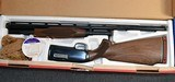 "Winchester Model 12 ""Y"" Trap NIB