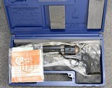 Colt Single Action Army 44-40