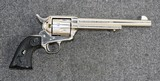 Colt Single Action 2nd Generation Unfired - 2 of 4