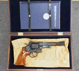 Smith & Wesson Model 25 .45 Long Colt