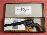 USFA - U. S. Firearms.44 Special In Factory Box
