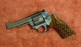 Smith & Wesson Model 651 .22 MagnumUNFIRED - 2 of 3