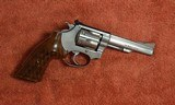 Smith & Wesson Model 651 .22 MagnumUNFIRED - 1 of 3