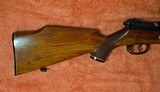 Mauser Model 66 .243 Winchester And .30/06 Combination - 5 of 11
