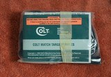 "Colt H-Bar Elite""CAR-A3""5.56New In Box - 5 of 5"