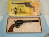 Pacific International Italgun American Pioneer Single Action .22 Revolver - 2 of 15