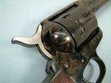 Pacific International Italgun American Pioneer Single Action .22 Revolver - 10 of 15