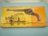 Pacific International Italgun American Pioneer Single Action .22 Revolver
