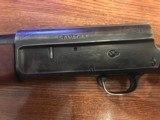 Savage Model 720 Riot Shotgun 12Gauge - 9 of 15