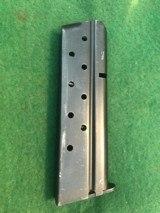 Colt 1911 38 Super - 1 of 7