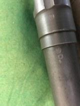 Winchester Trench Shotgun, Mod 12, 12 Ga - 14 of 14