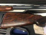 Beretta 410 Model 687 EELL O/U Shotgun - 3 of 6