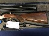 Beretta 28g model 686 Onyx O/U shotgun - 3 of 5