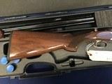 Beretta 28g model 686 Onyx O/U shotgun - 4 of 5