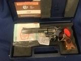 Colt Python Elite 357 magnum revolver - 5 of 6