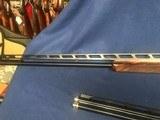 Beretta silver pigeon II 12 ga combo - 10 of 13