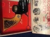 Colt Frontier Scout .221962 - 4 of 6