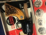 Colt Frontier Scout .221962 - 6 of 6
