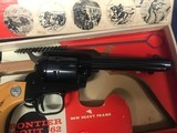 Colt Frontier Scout .221962 - 5 of 6