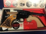 Colt Frontier Scout .221962 - 2 of 6
