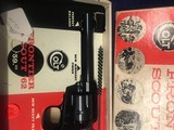 Colt Frontier Scout .221962 - 3 of 6