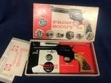 Colt Frontier Scout .221962