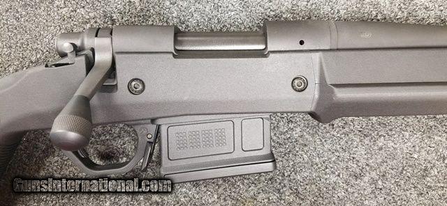 Remington 700 Police  308 w/ MagPul Hunter Stock, NEW!