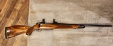 Colt Sauer Sporting Rifle, 300 Weatherby Magnum