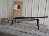 Accuracy International AT LE 308 New in Box! - 1 of 12