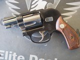 Smith & Wesson Pre Model 38 Airweight Bodyguard