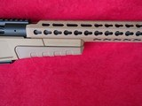 Surgeon Scalpel 6.5 Creedmoor in Accuracy International AX chassis New in Box! - 3 of 11