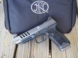 FN 509 LS Edge 9mm, As New in Box!