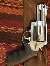 Smith and Wesson 500 4""