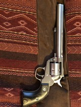 Ruger .22 Cal Single Six Hunter