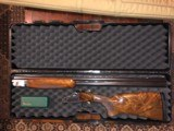 Used Perazzi Mirage Special Sporting