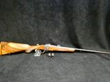 """Dakota Firearms Model 10 .250 Ackley Falling Block 23"""" BBL"""