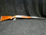 "Browning Superposed 12ga Over/Under 28"" BBL Coin finish"