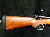 "Dakota Arms Model 76 .270 WIN Blued Finish Bolt Action 23"" BBL - 2 of 16"