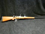 "Dakota Arms Model 76 .270 WIN Blued Finish Bolt Action 23"" BBL"