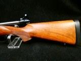 "Dakota Arms Model 76 .270 WIN Blued Finish Bolt Action 23"" BBL - 14 of 16"